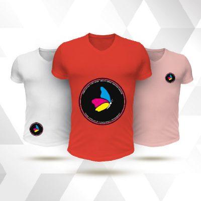 Magliette Stampa Pc Riccione Stampa Digitale T Shirt