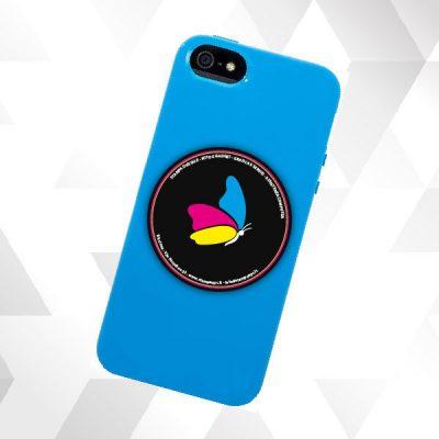 cover smartphone con foto