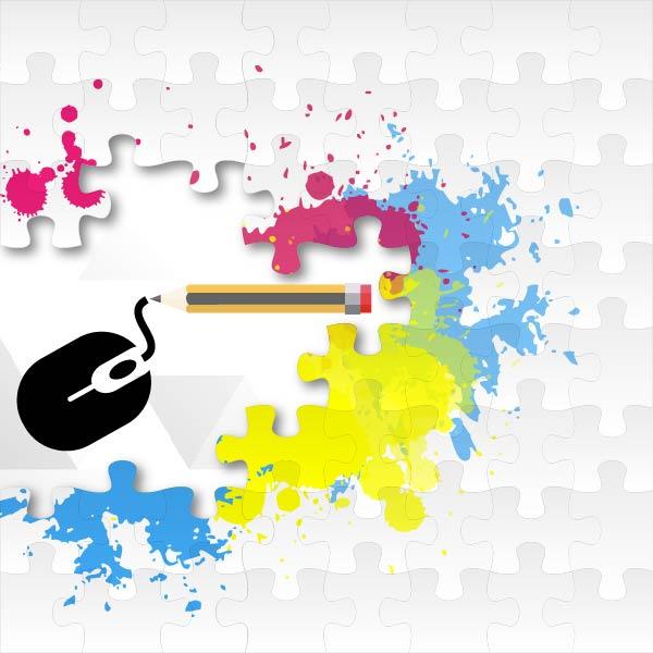 creazione grafica