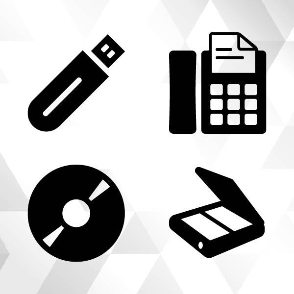 scansione digitalizzazione stampa da chiavetta stampa da usb